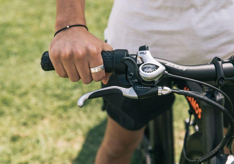500w E Bike Bondi Beach Waverley Sydney Nsw Australia