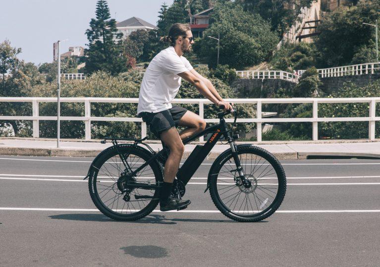 500w E Bike Melbourne Brisbane Qld
