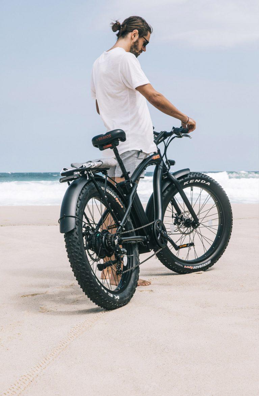 500w E Bikes Bondi Beach Waverley Sydney Nsw Australia