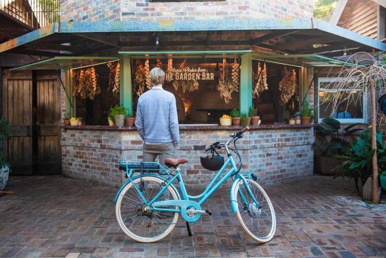 6 Vamos Bikes El Freska Ebike Electronic Bikes Surry Hills Australia