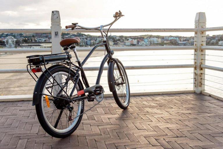 6 Vamos Bikes La Fiesta Electronic Bikes Adelaide South Australia