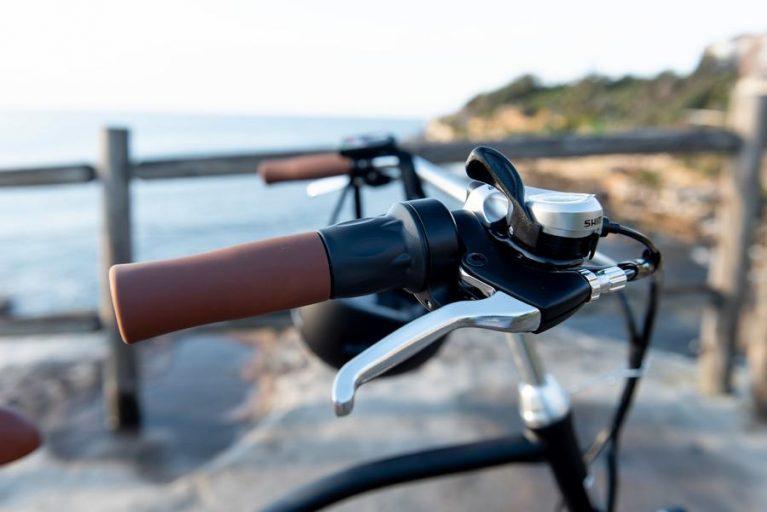 7 La Fiesta Lightweight E Bicycles Bondi Junction Sydney Nsw Vamos Bikes