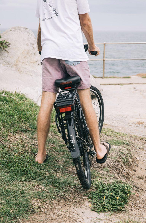 Chargeable E Bikes Brisbane Qld Australia