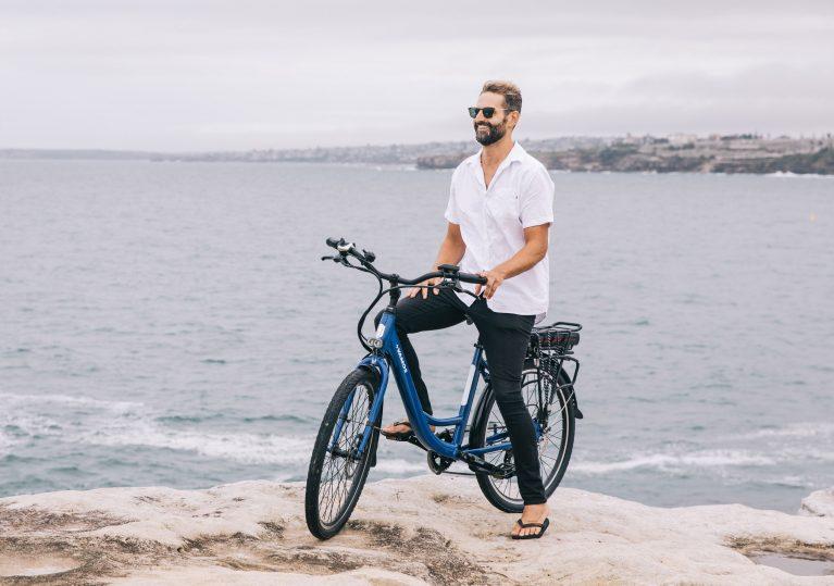 Chargeable E Bikes Sydney Nsw Australia