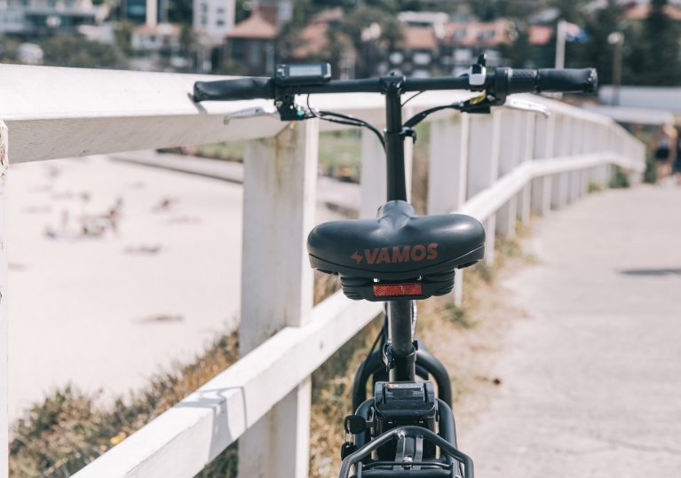 Chargeable E Bikes That Fold Up Sydney Nsw Australia