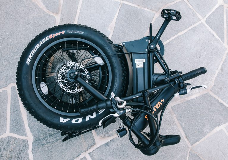 Collapsible Electric Motor Powered Bikes Sydney Nsw Australia