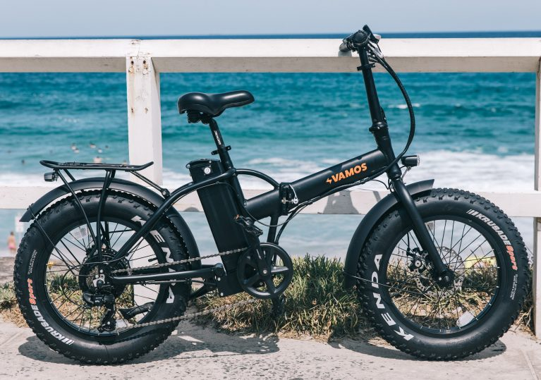 Collapsible Motorised Bikes Sydney Nsw Australia