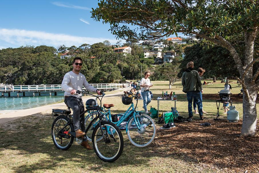 Do Electric Bikes Benefit The Environment