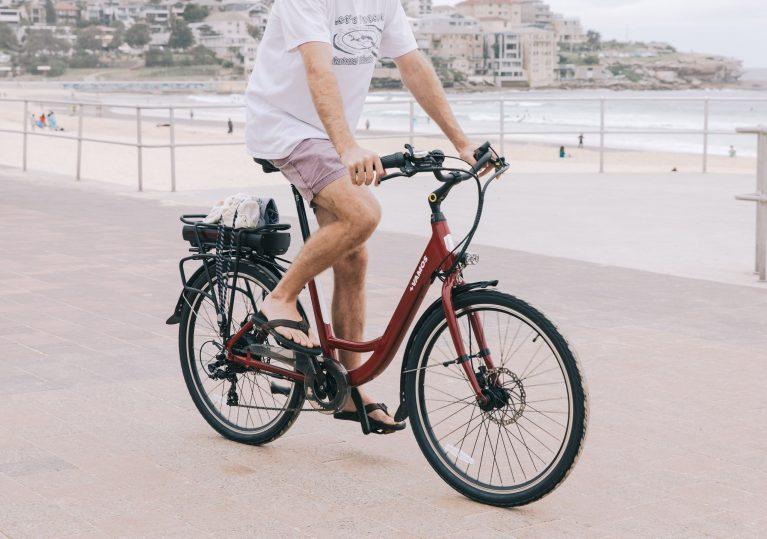 E Bikes Melbourne Vic Australia
