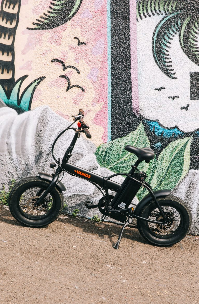 E Bikes That Fold Up In Two Melbourne Vic Australia