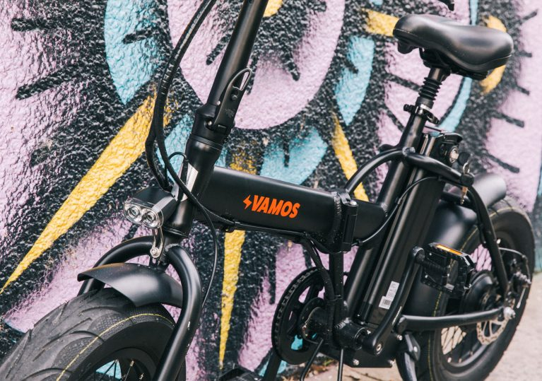 Foldable Electric Powered Rechargeable Bike Sydney Nsw Australia