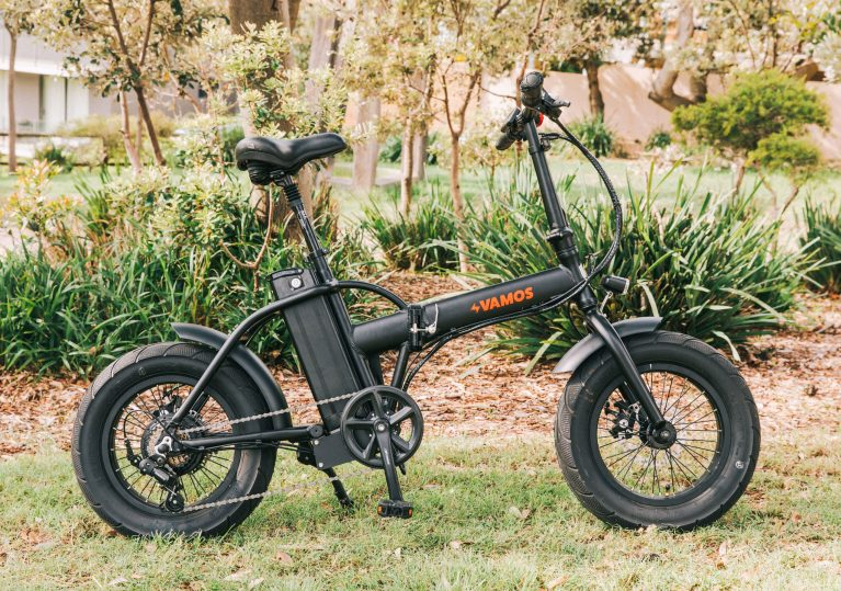 Folding Electric Bicycles Sydney Nsw Australia