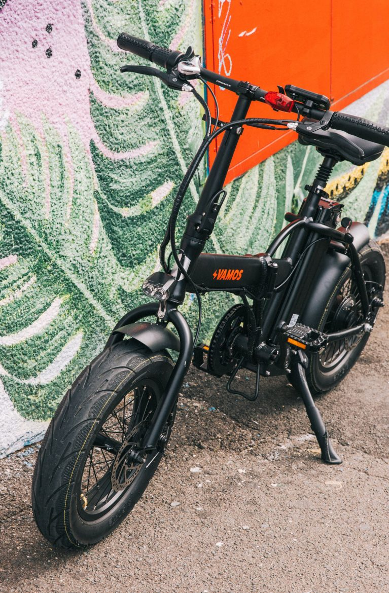 Folding Electric Bikes Melbourne Vic Australia