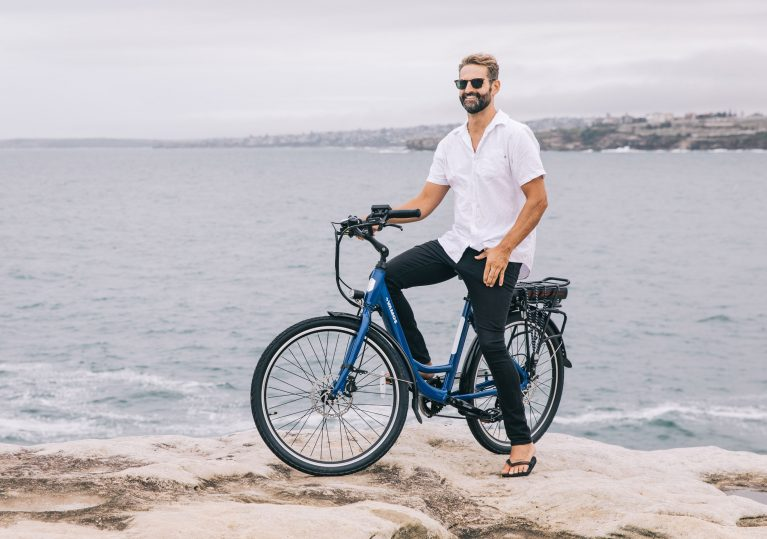 Motorised Rechargeable Bikes Sydney Nsw Australia