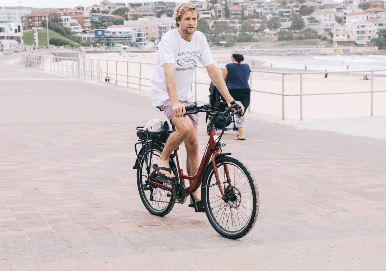 Quality Electric Bicycles Melbourne Vic Australia