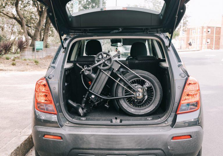 Quality Electric Bicycles That Fold Sydney Nsw Australia