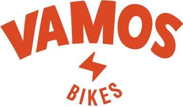 Vamos Bikes Logo