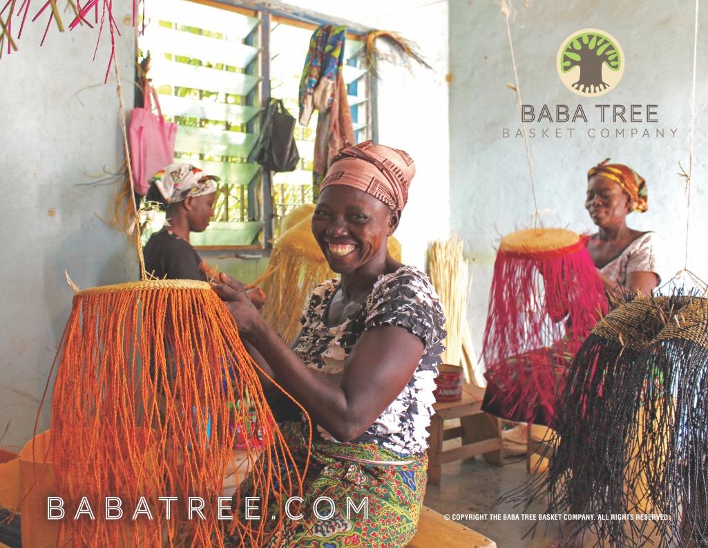 Baba Tree Baskets Australia