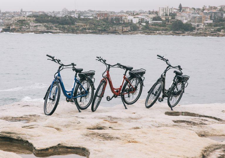 E Bike Sydney Nsw Australia