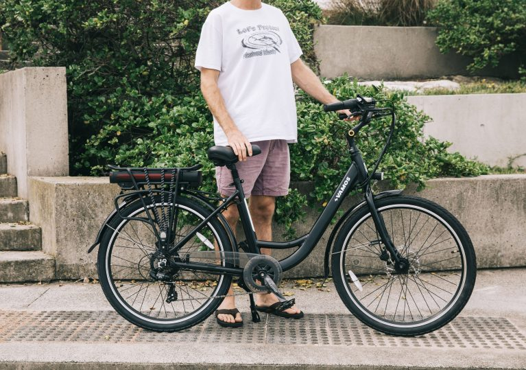 Electric Bicycles Sydney Nsw Australia