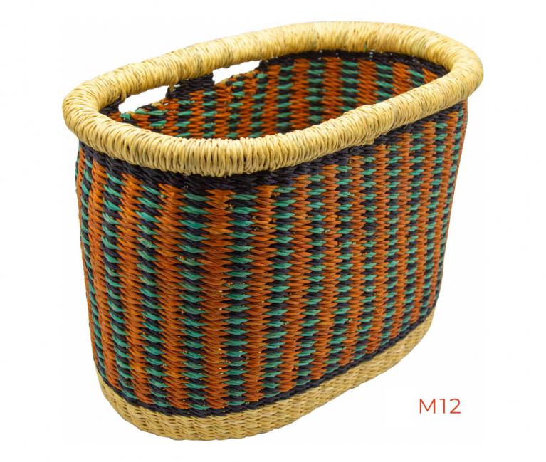 M12 Rec