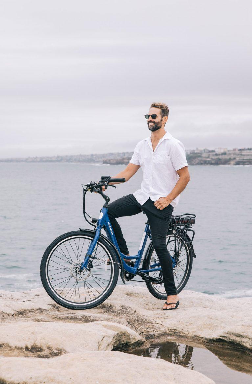 Motorised Bikes Brisbane Qld Australia