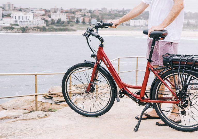 Motorised Bikes Sydney Nsw Australia
