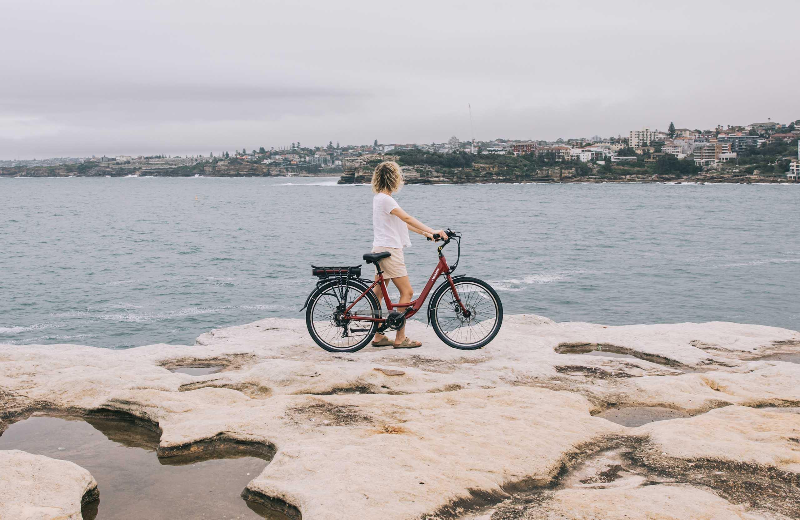 Vamos Bikes 4